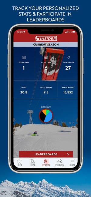 JH Insider App 4